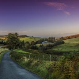 Ierland ontdekken met de caravan